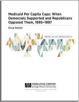 Mercatus Study pdf