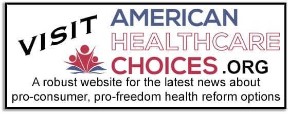 Visit AmericanHealthcareChoices.org